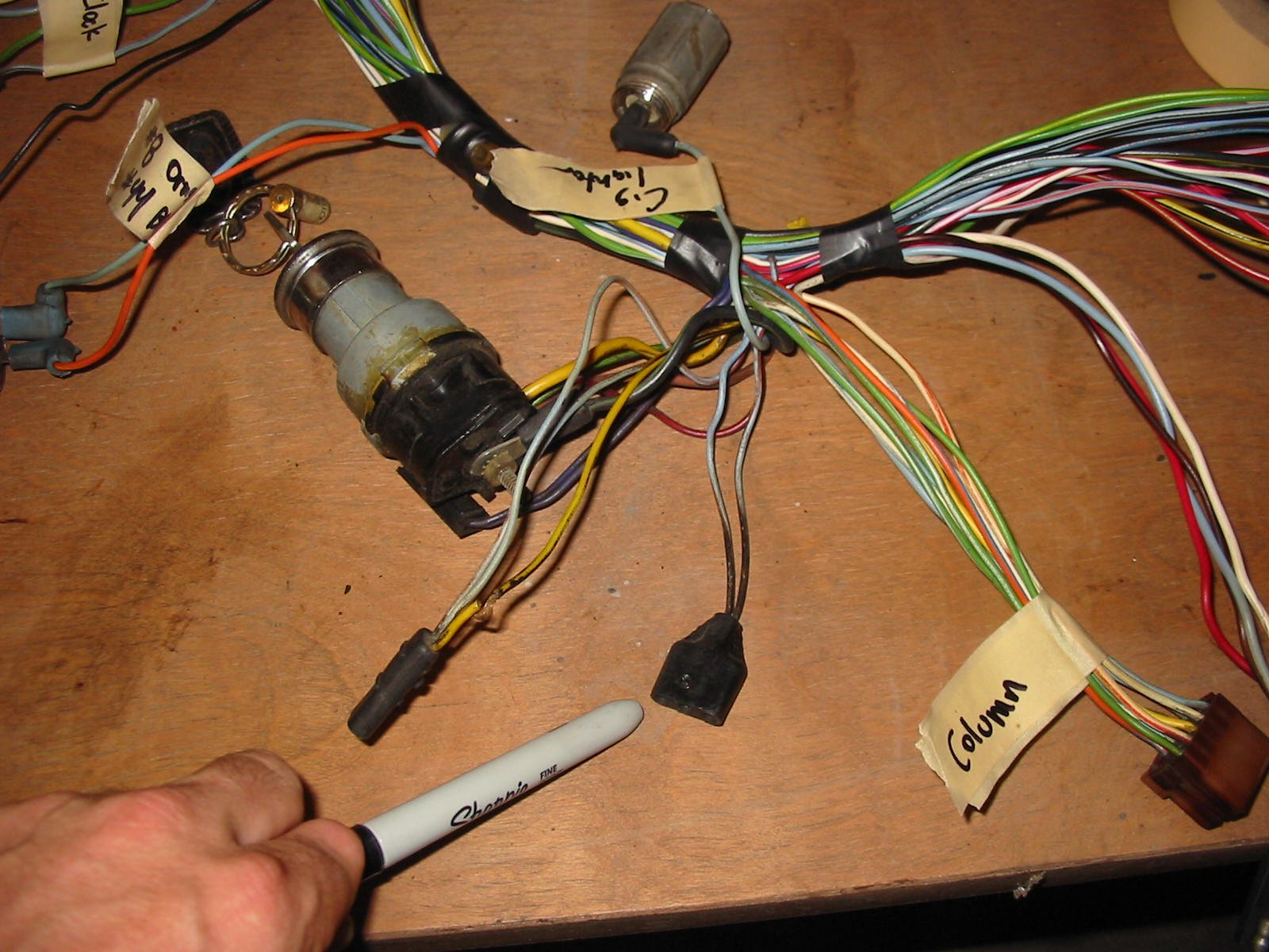 1969 ford mustang ignition switch wiring diagram 1969 68 mustang ignition switch wiring 68 auto wiring diagram schematic on 1969 ford mustang ignition switch