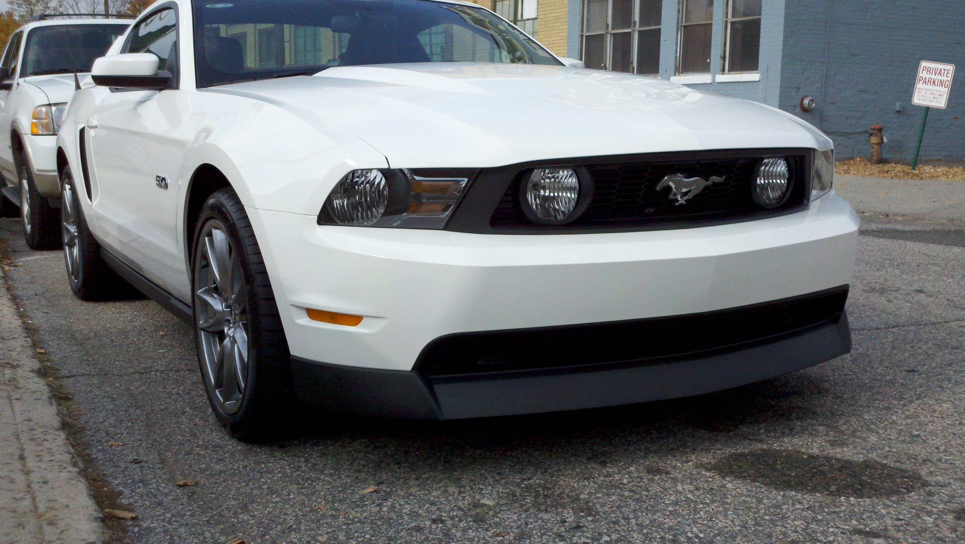Click image for larger version name mustang front jpg views 7648 size