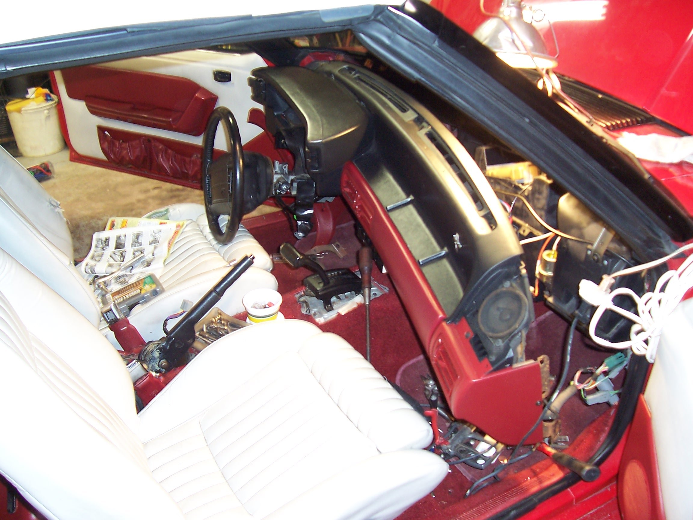 Heater core replacement on Fox Body Mustang-mustang-heater001.jpg