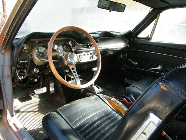 click image for larger version name mustang interiorjpg views 15937 size