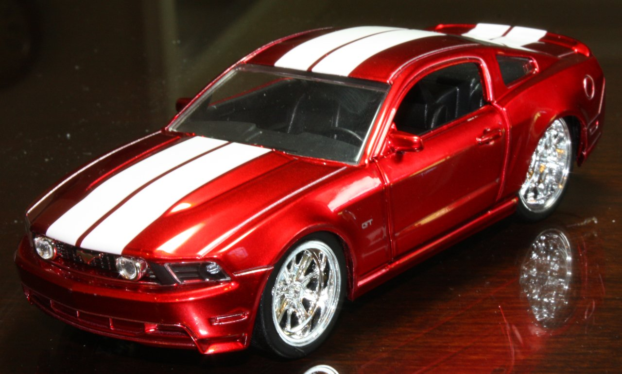 My New Red Mustang Ford Mustang Forum