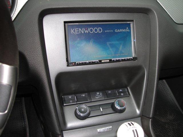 2010 Mustang Shaker 500 Dash Kit