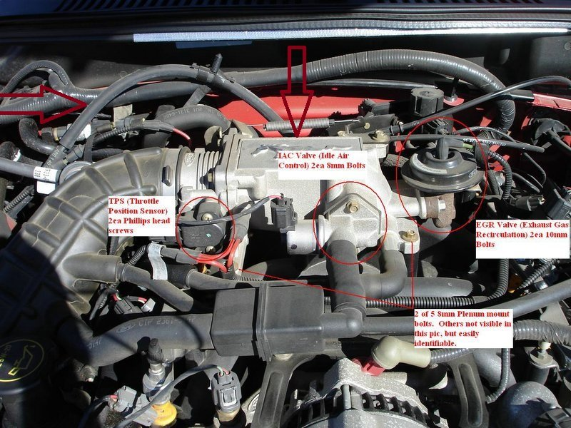 1998 ford mustang ac wiring diagram with 831498 Vacuum Hose Backside Tb on 52om4 Lincoln Town Car Ac Low Pressure Valve Located in addition 2002 Ford Taurus Fuse Box Diagram Ford Taurus Fuse Box Layout 47 moreover Automotive Fuse Panel moreover Watch further Relay Bench Tests 1.