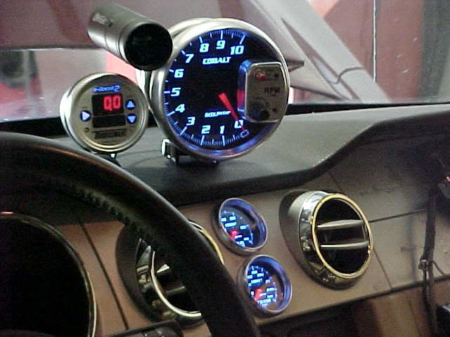 Is A Boost Gauge Necessary For A Supercharger Ford