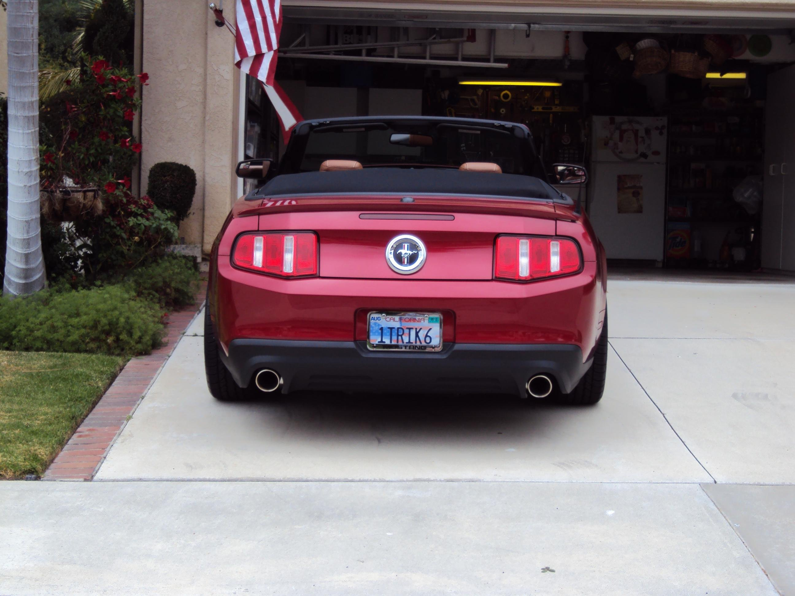 Customized Mustang >> Personalized license plate ideas - Page 3 - Ford Mustang Forum
