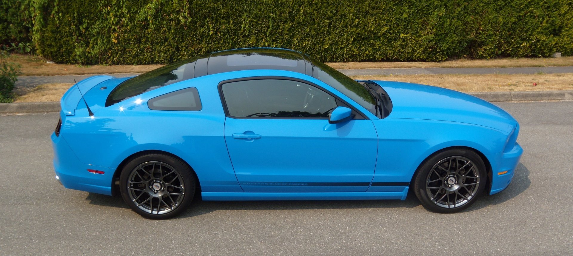2011 2014 Mustang V6 Pic Thread Page 36 Ford