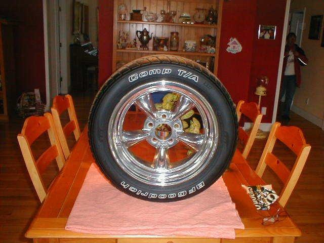 "15"" Z28 Raised White Letter Tires?   Third Generation F Body"