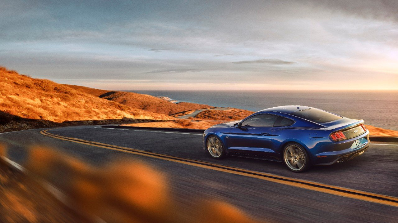 Did Ford Just Hint the 2018 Mustang Will Have 455 HP?