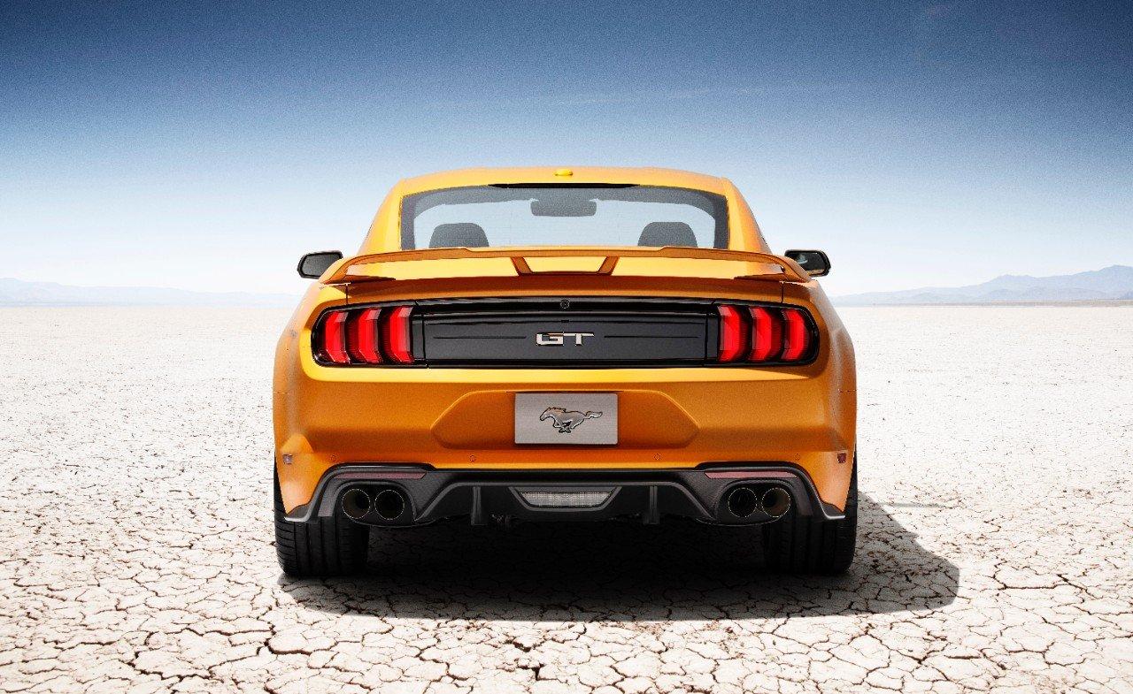 Watch: How the Mustang GT's Exhaust Valves Work