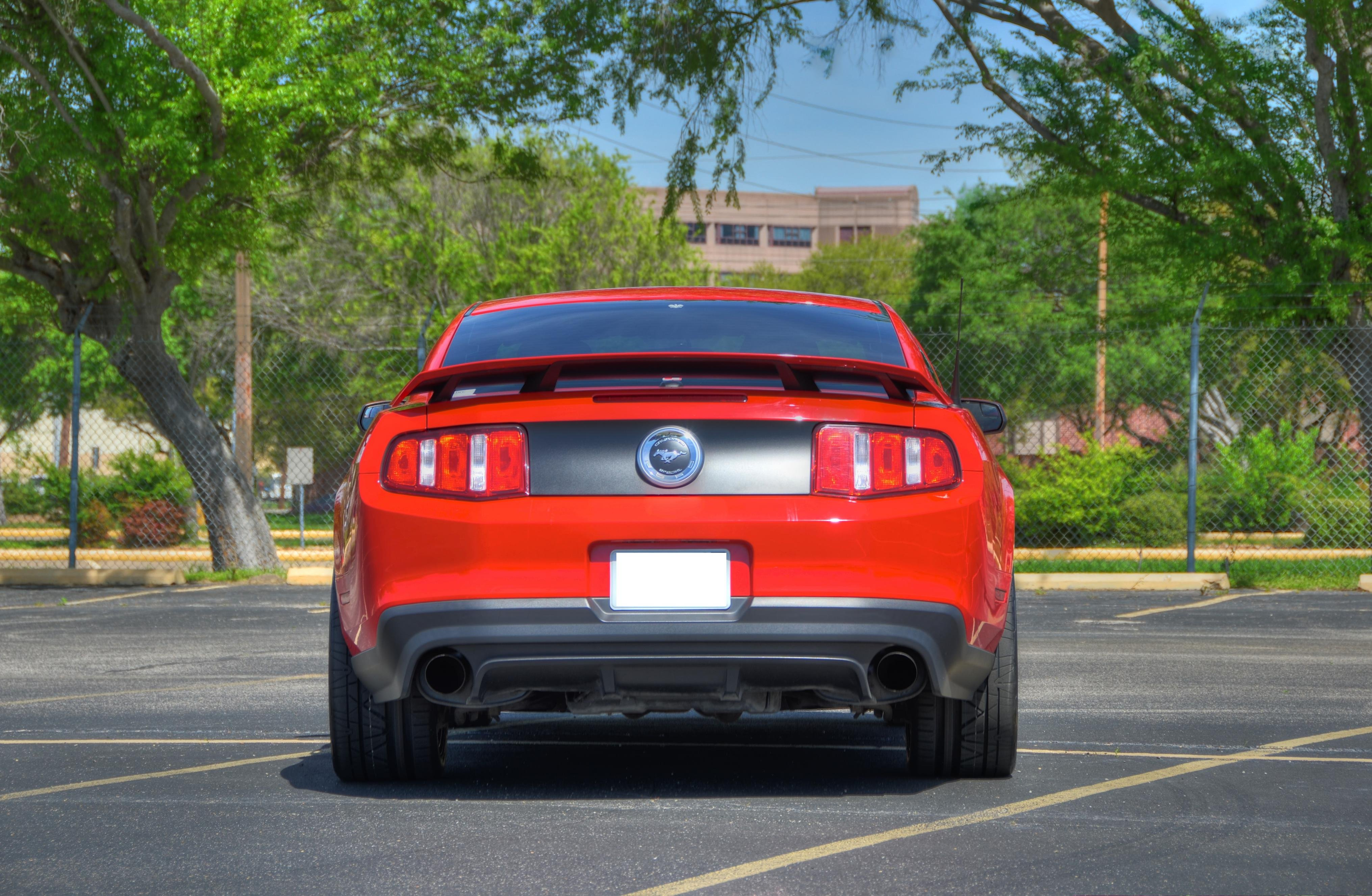And Now We Play The Waiting Game Ford Mustang Forum