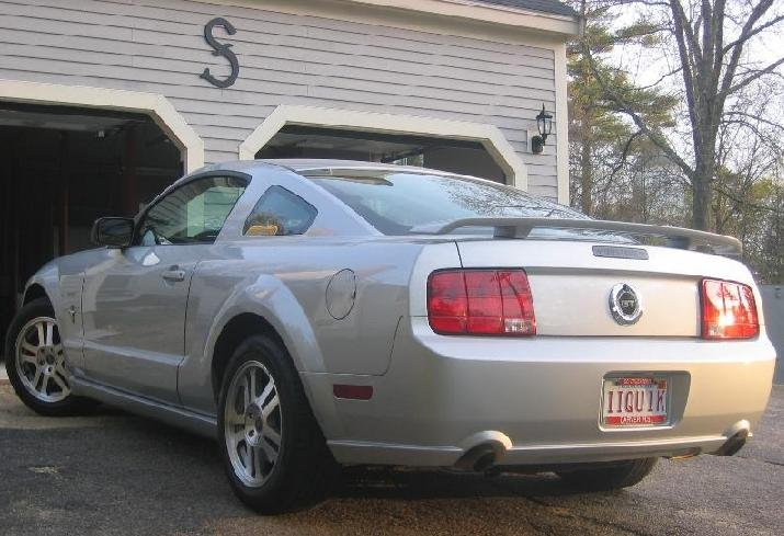 Personal License Plate Suggestions Ford Mustang Forum