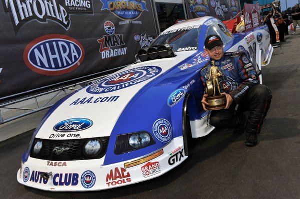 Mustang Teams Gallop Towards Podiums In Grand Am Nhra Gt And Drift