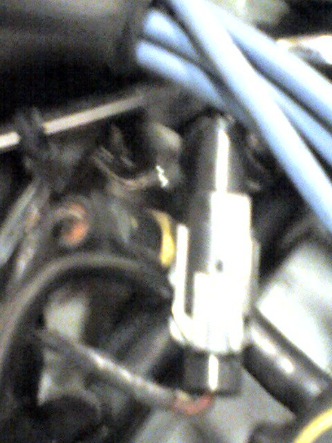 88 Mustang 5.0 >> Air Charge Temperature Sensor (ACT) - Page 4 - Ford ...