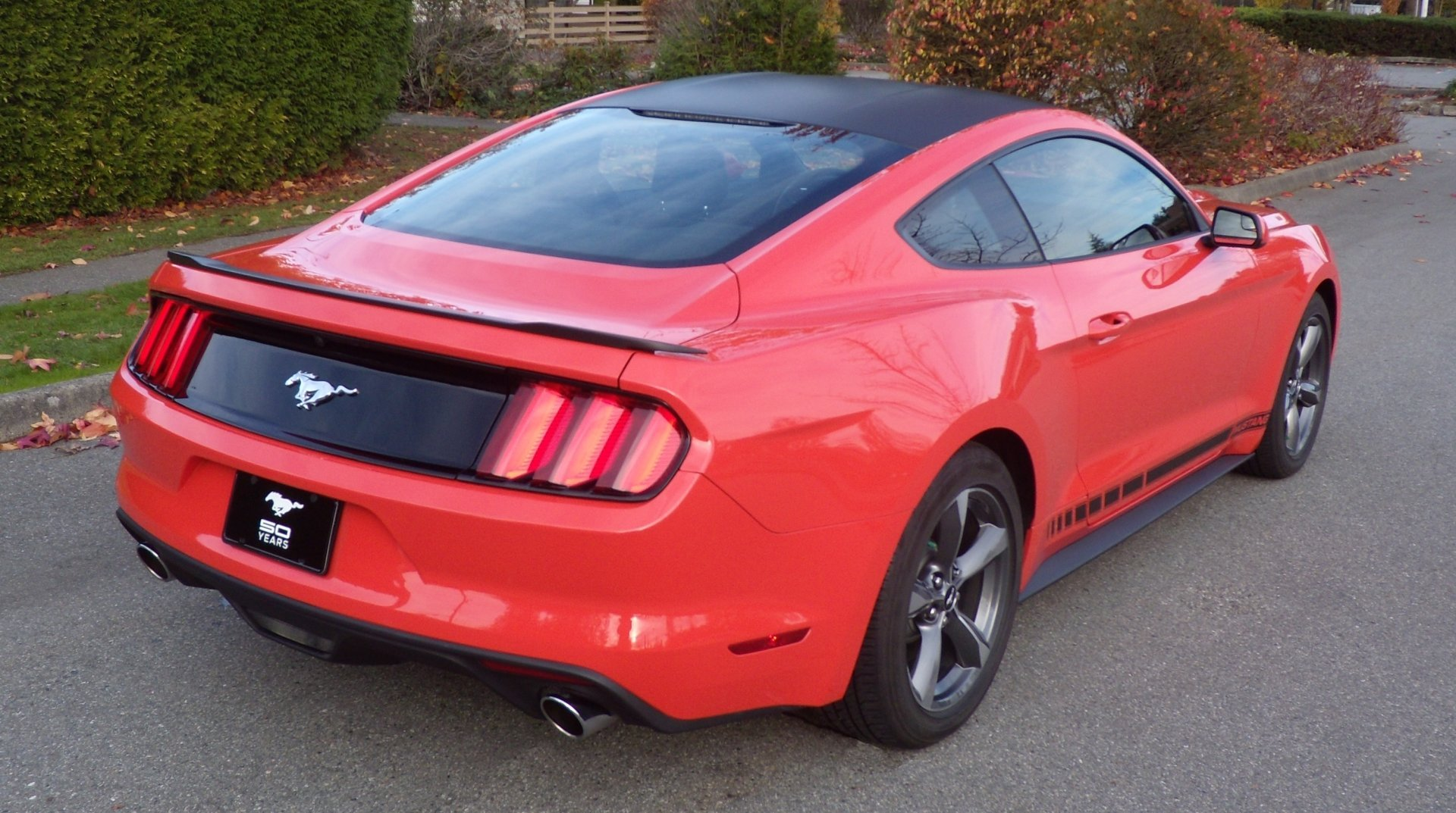 Post Pics Here For All 2015 V6 S Page 2 Ford