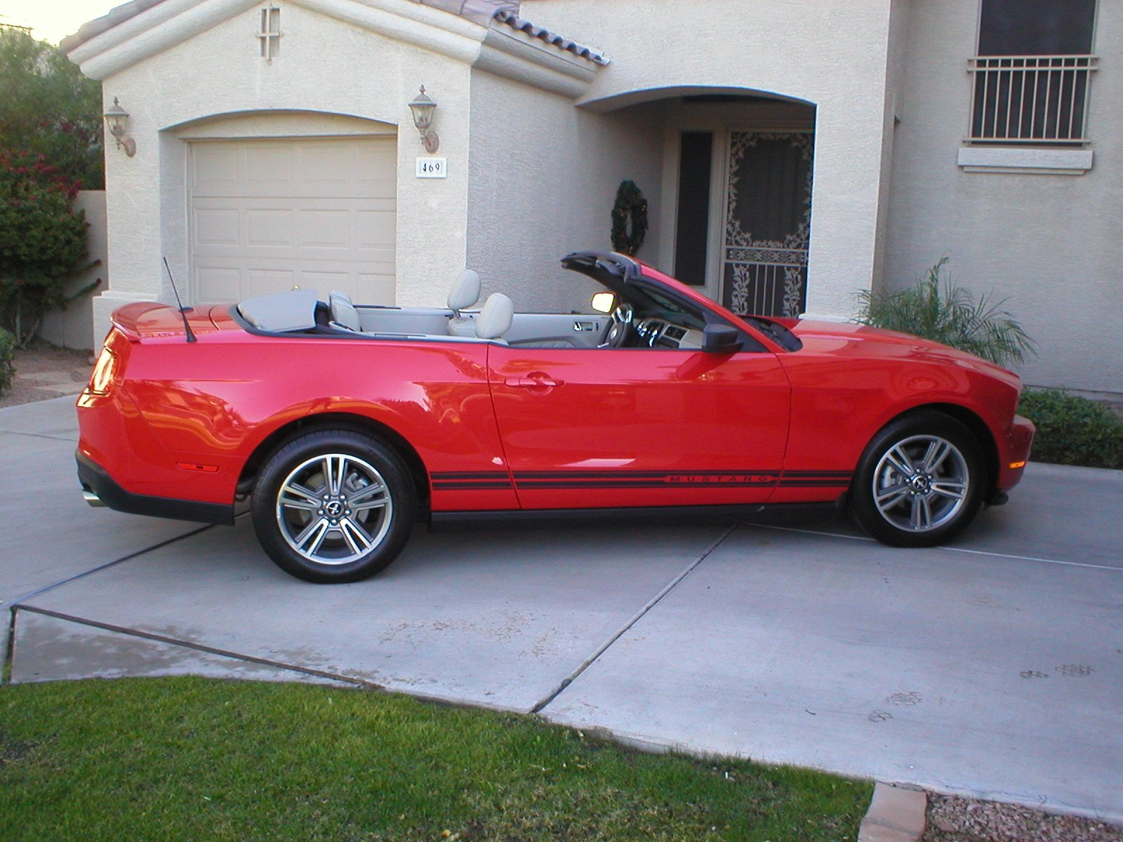2010 mustang convertible top care ford mustang forum