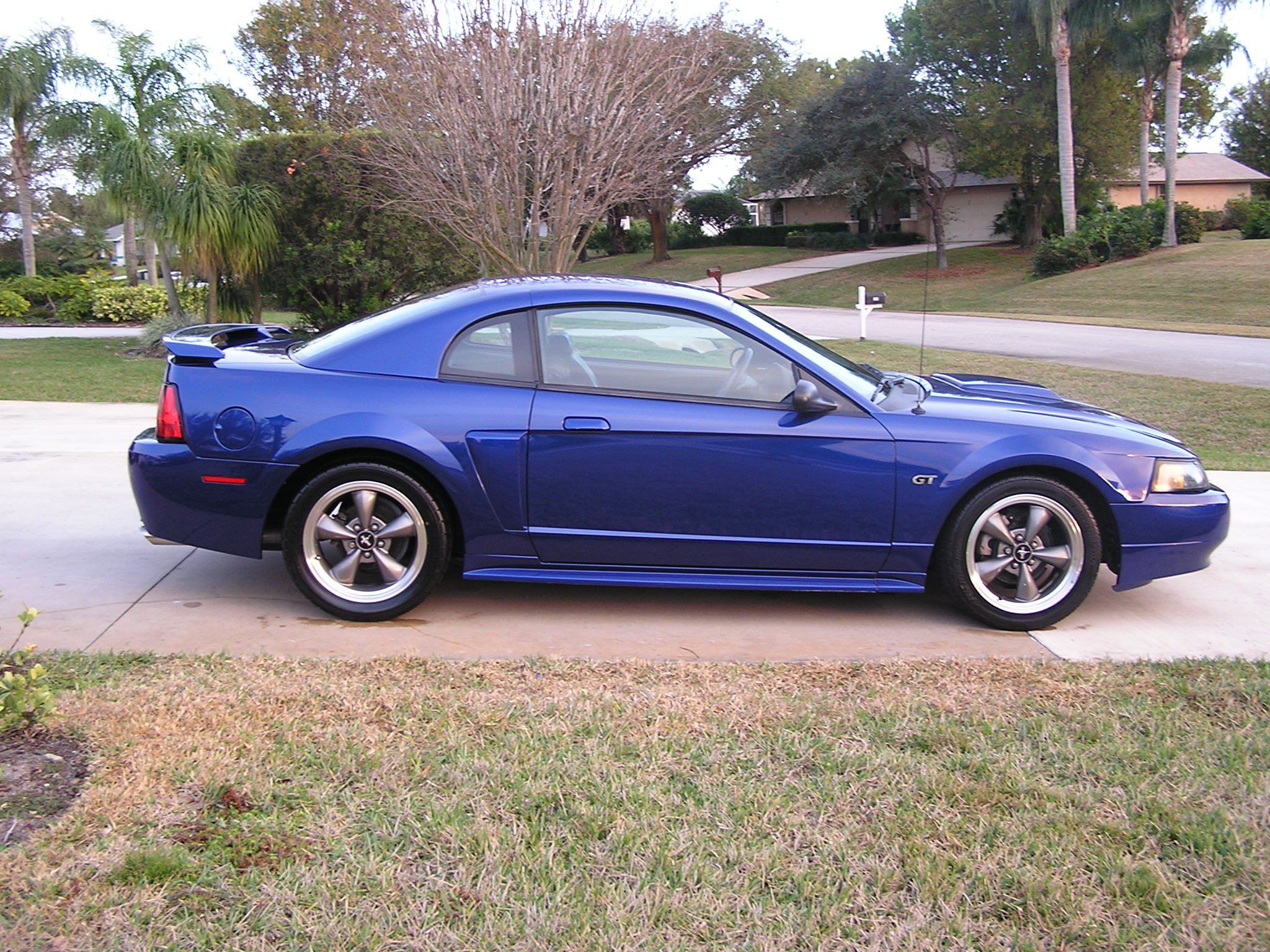 Question About Camber Kit 2003 Mustang Gt Ford Mustang