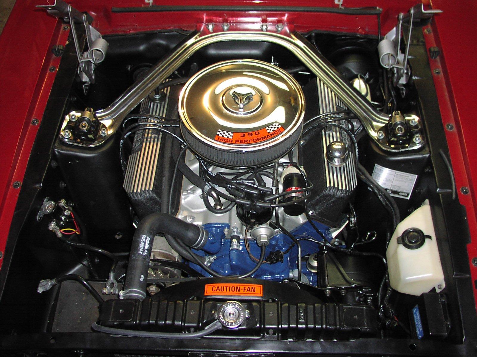 390 Ford Duraspark Wiring - wiring diagrams