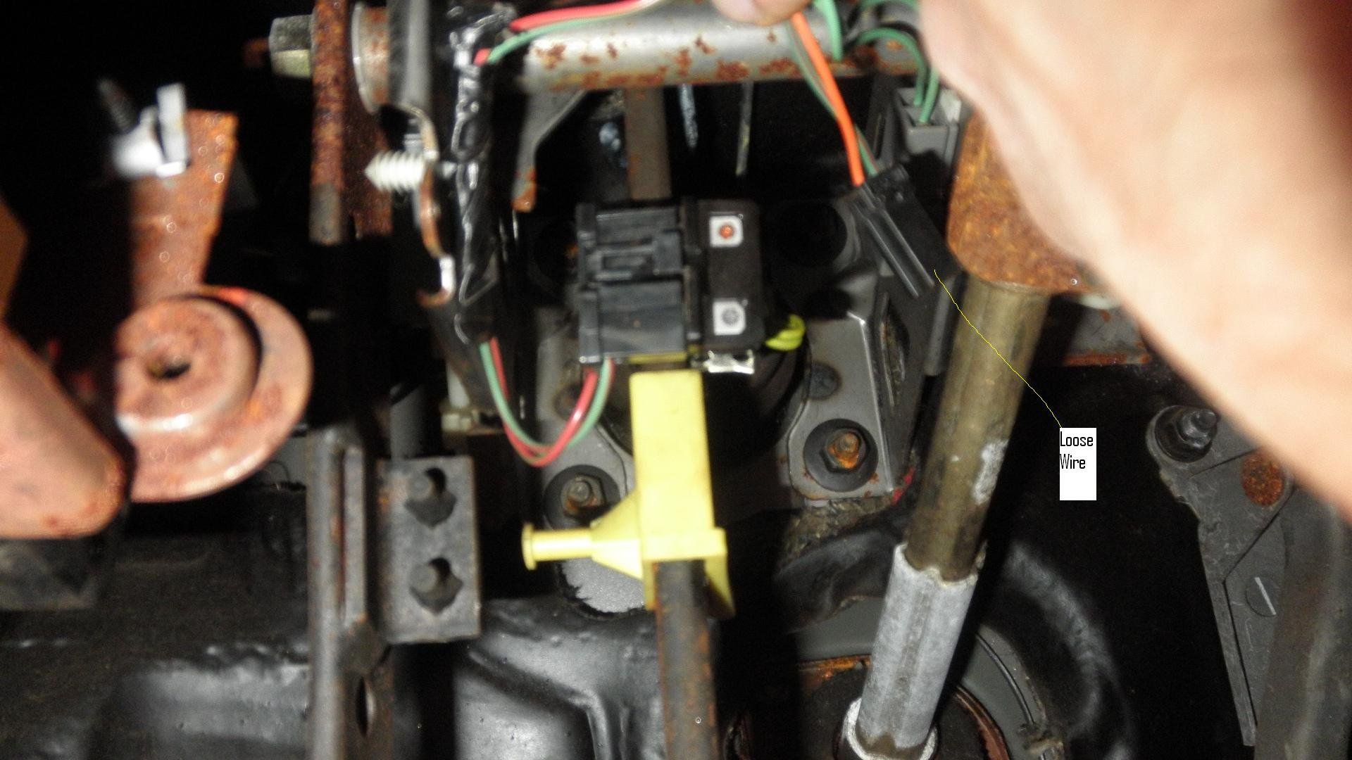 Turn Signal Not Working Ford Mustang Forum