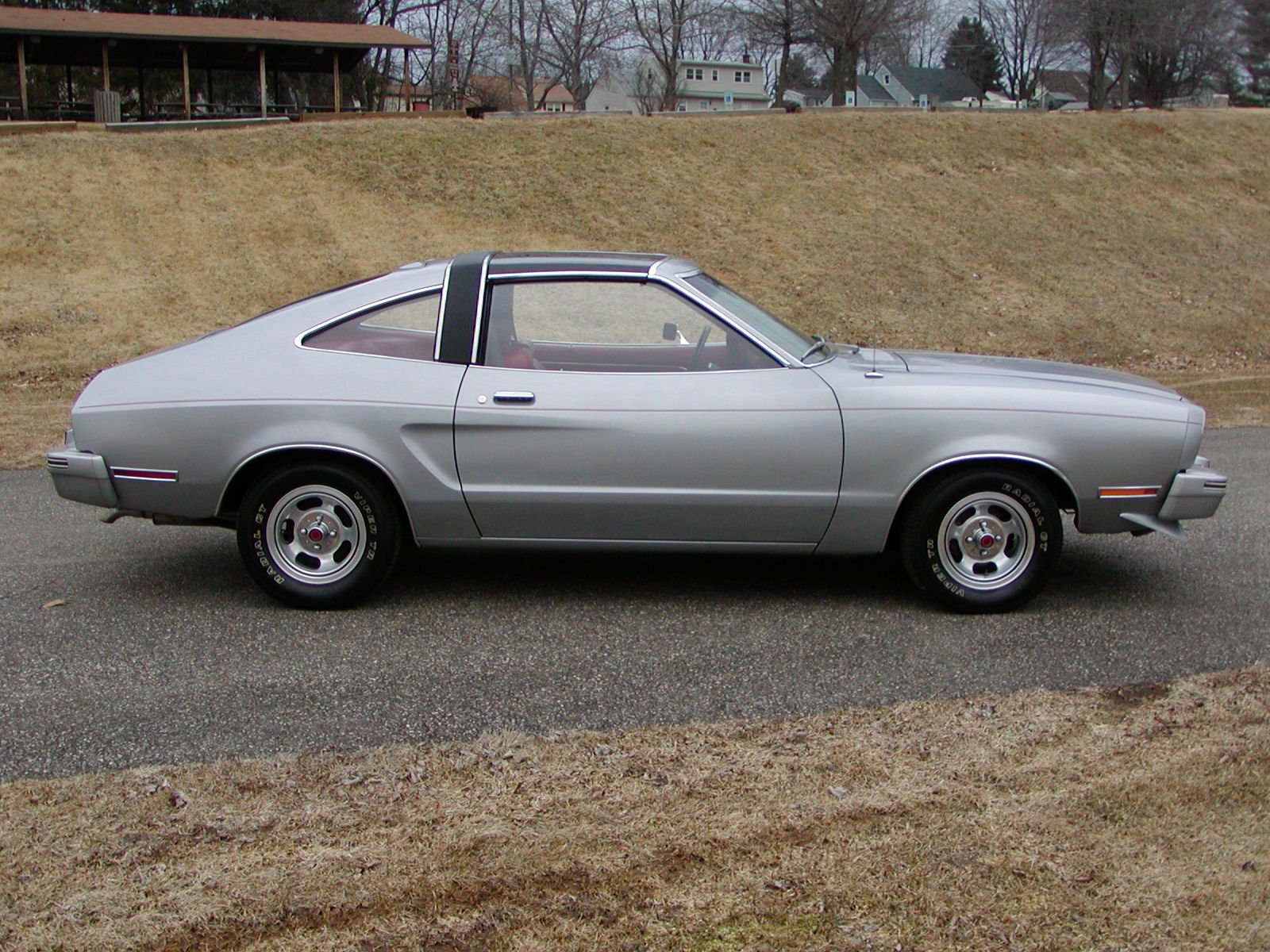 """""""NEW"""" 1978 Mustang 2+2 - Ford Mustang Forum"""