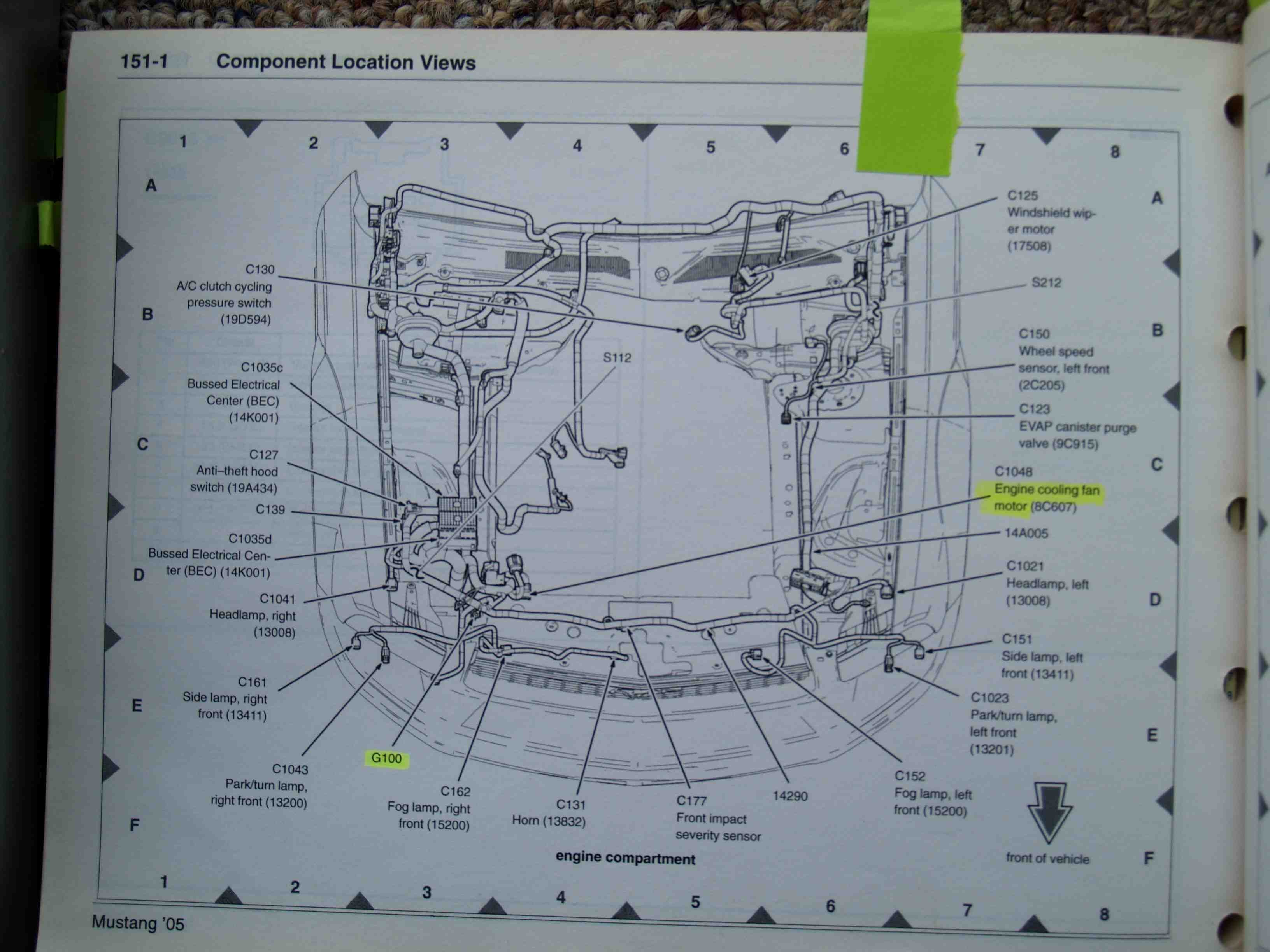 ford shaker 500 wiring diagram wirdig prix radio wiring diagram on 2006 ford mustang gt wiring diagram
