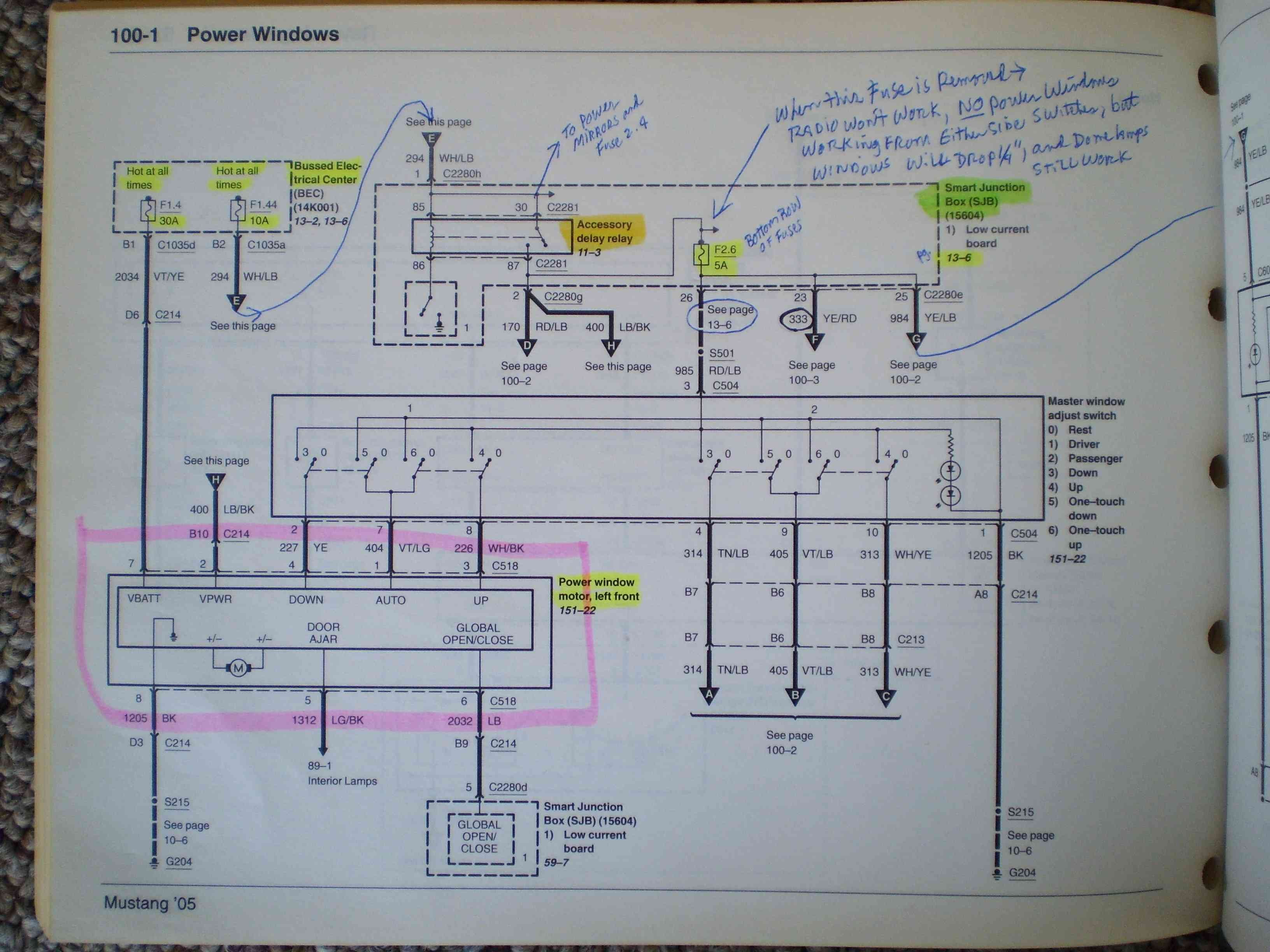 Diagram  1995 Mustang Gt Wiring Diagram Full Version Hd Quality Wiring Diagram