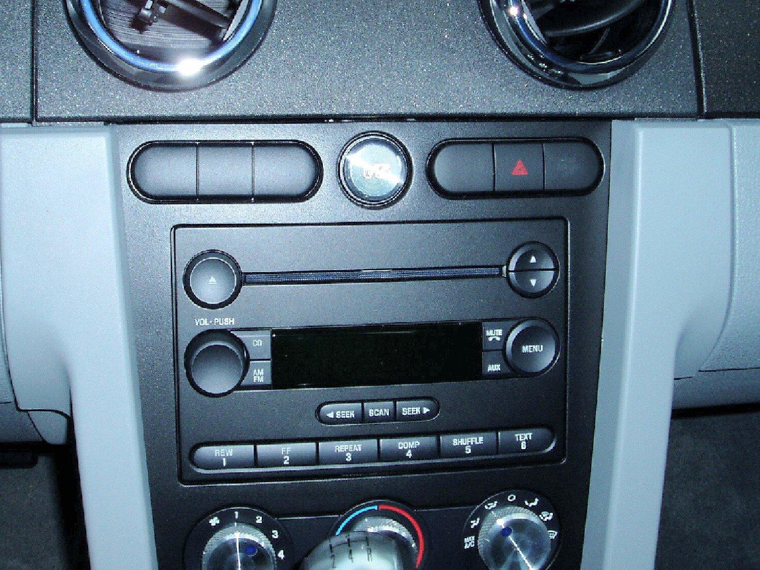 Cigarette Lighter Cover Ford Mustang Forum