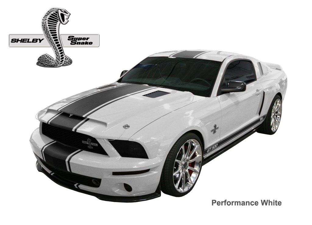 Pics Of Super Snake We Had In The Shop Last Week Ford