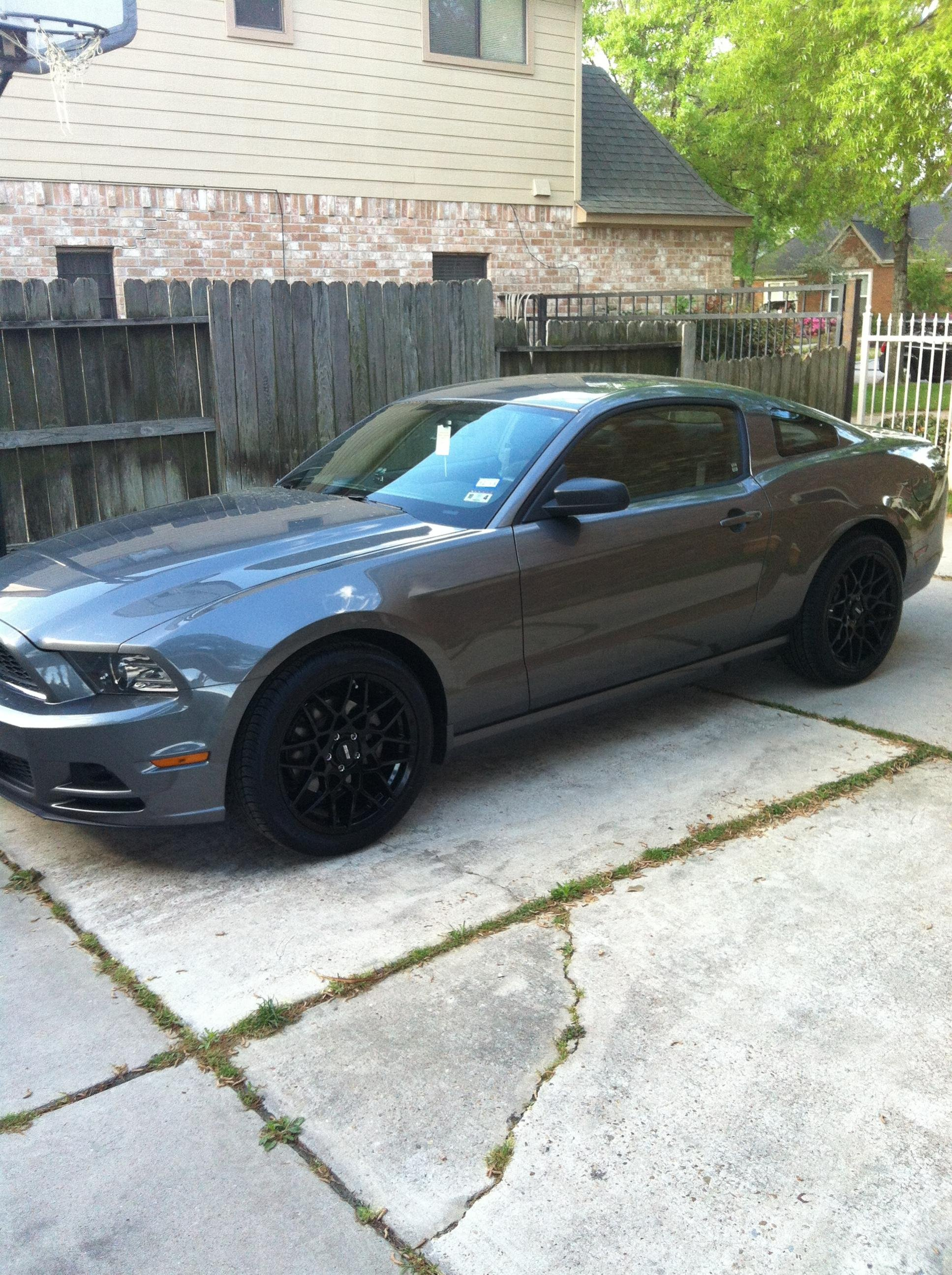 2013 gt500 wheels and tires from american muscle photo 1 jpg