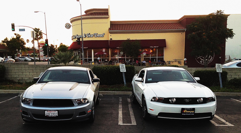 Genesis 3.8 GT vs. 2012 V6 Mustang - Page 4 - Ford Mustang ...