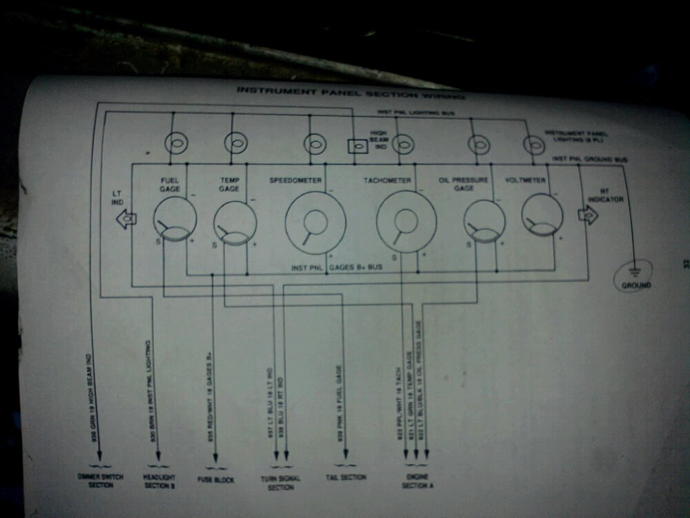 1968 ford mustang wiring harness wiring diagram and hernes mustang mr instrument wiring harness 1968 installation 1983 mustang gt wiring schematic diagrams source