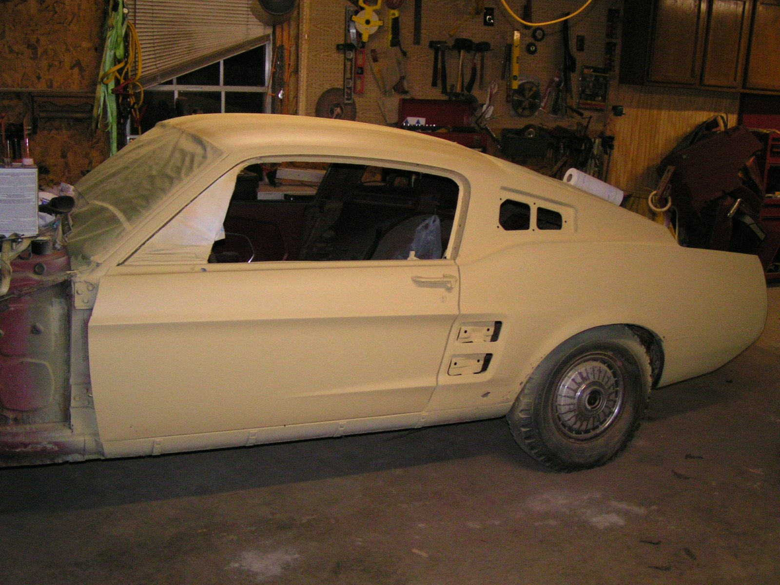 installed new frame rails 1967 Mustang fastback-pict0426.jpg
