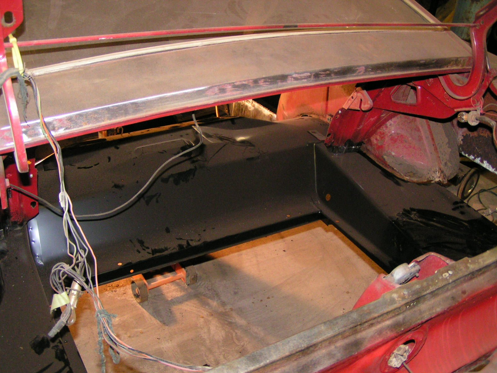 installed new frame rails 1967 Mustang fastback-pict0547.jpg