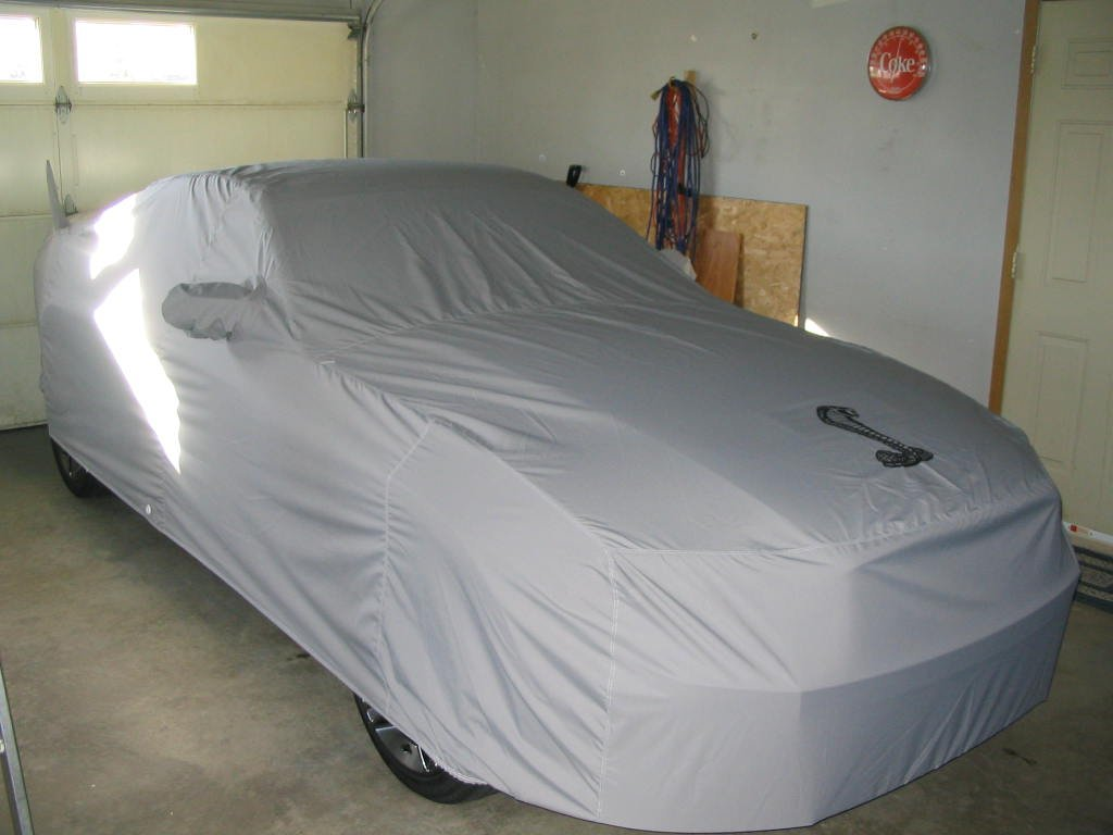 Shelby Gt Car Cover