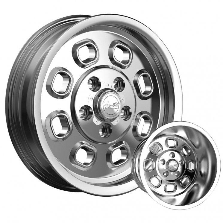 Greg Weld Prolite Wheels
