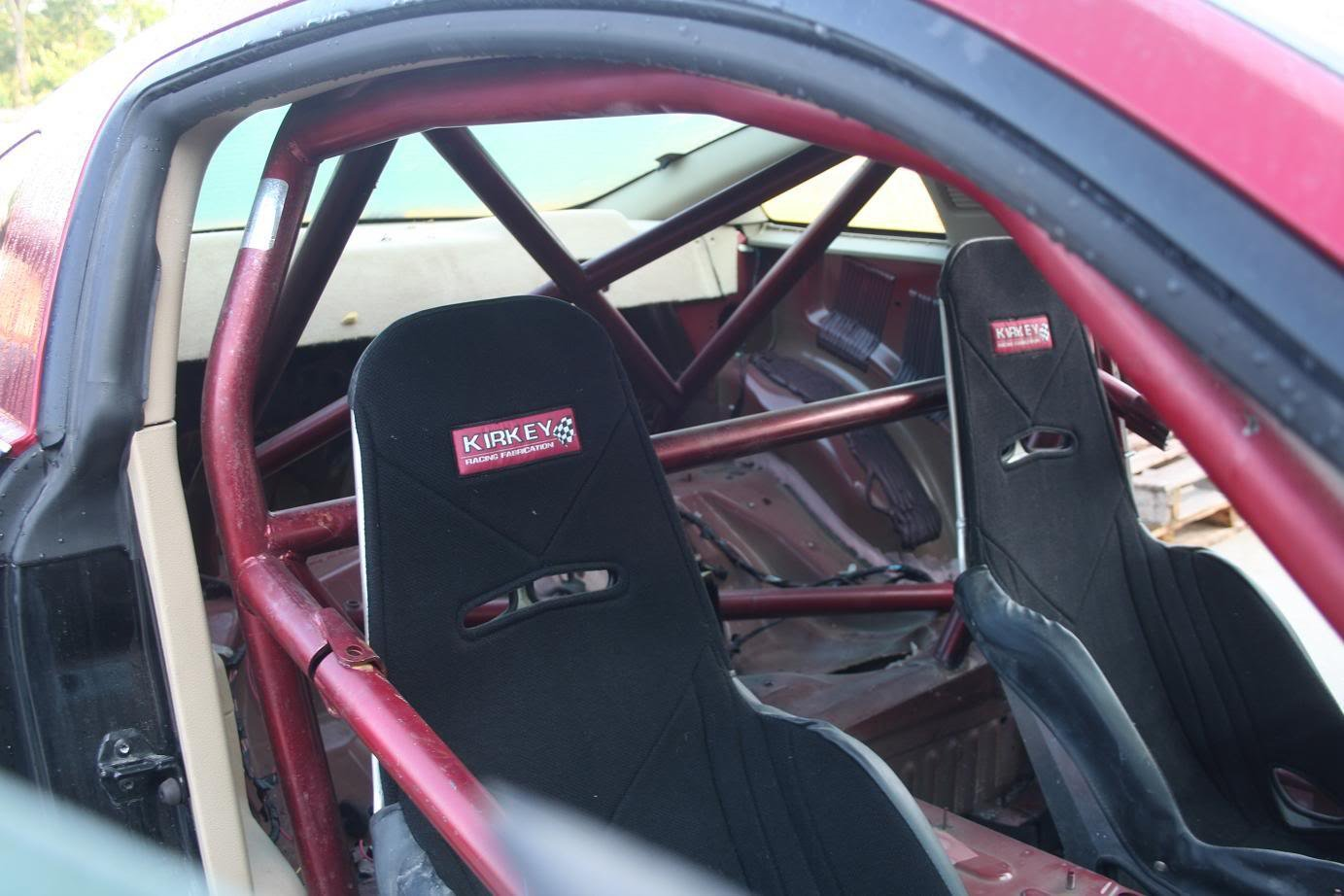 What is everybody using for Racing Seats - Ford Mustang Forum
