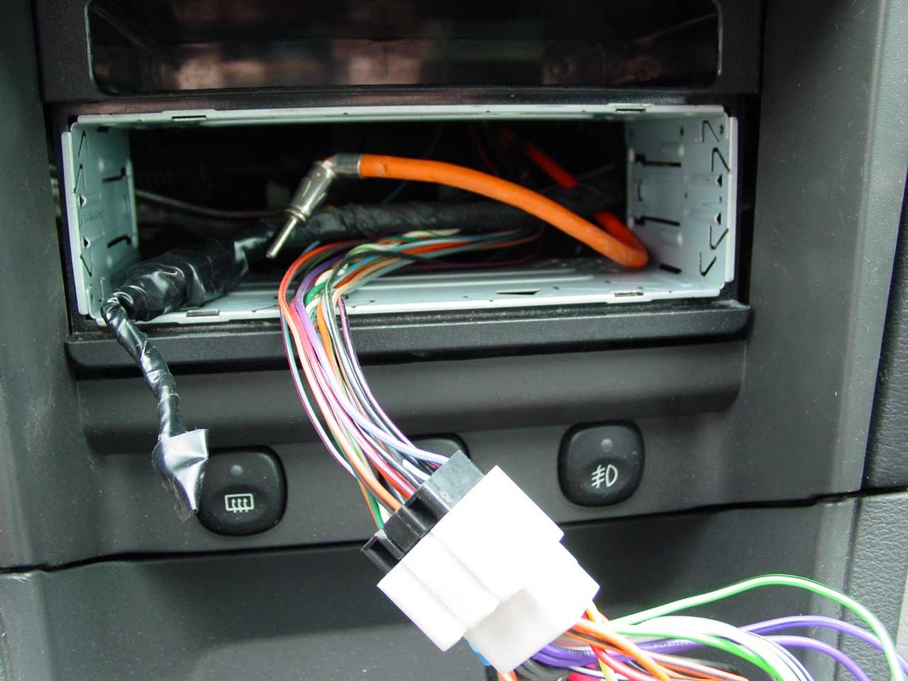 2002 mustang gt mach audio system | ford mustang forum  all ford mustangs