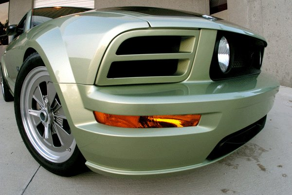 Headlight Splitters - Opinion - Page 3 - Ford Mustang Forum