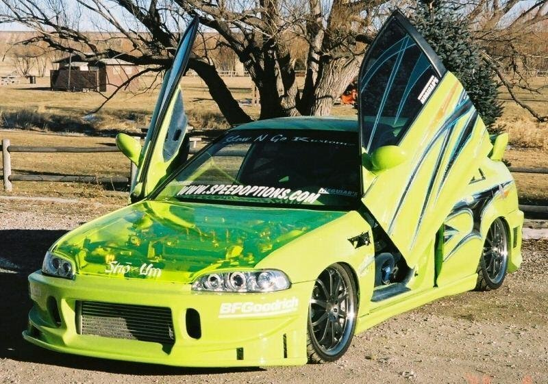 The Ricer Thread Ford Mustang Forum
