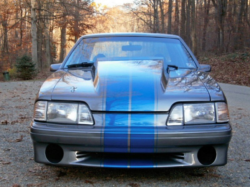 Ford Mustang Forum - View Single Post