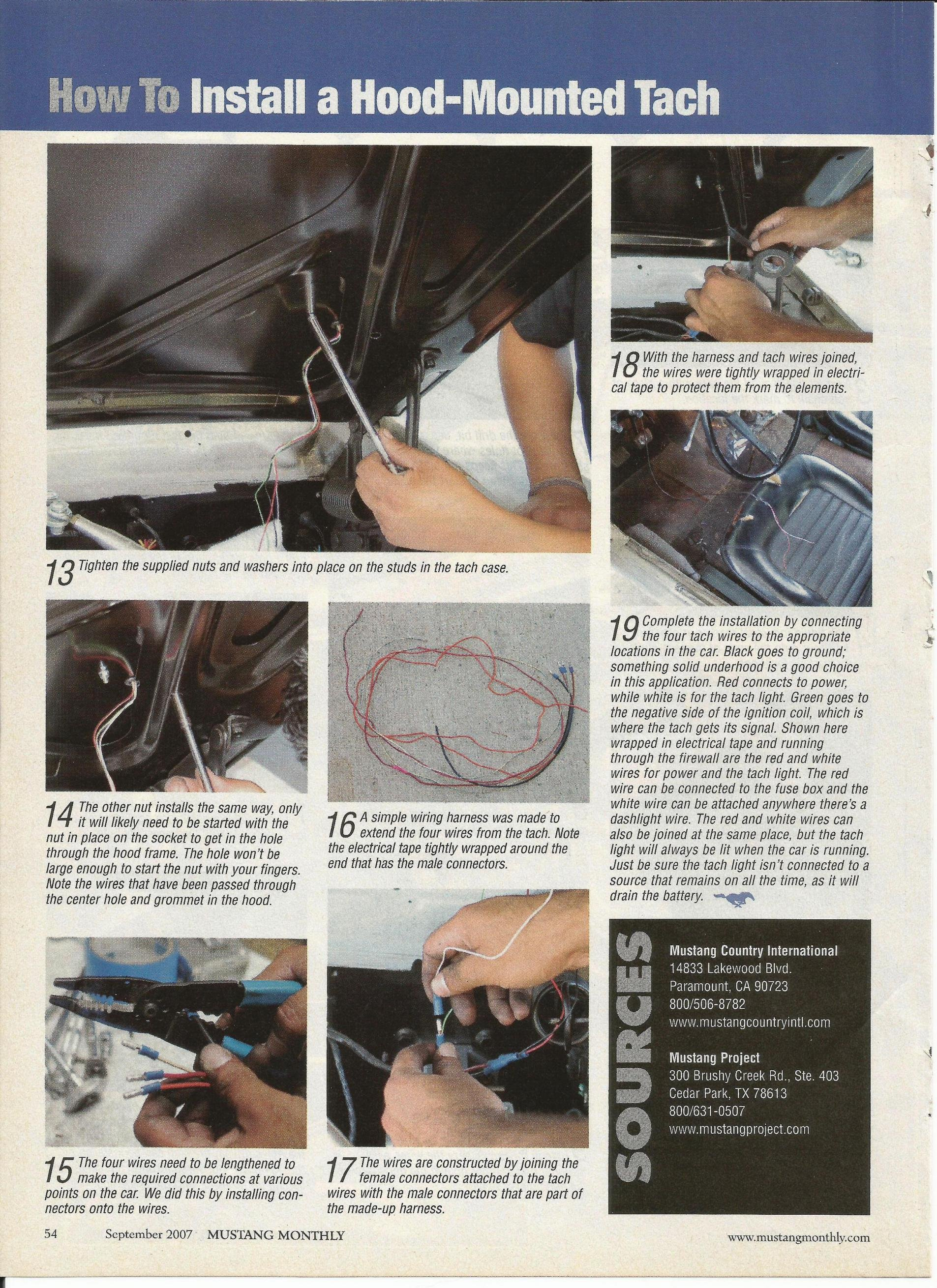 click image for larger version name: scan 003 jpg views: hood tachometer  1970
