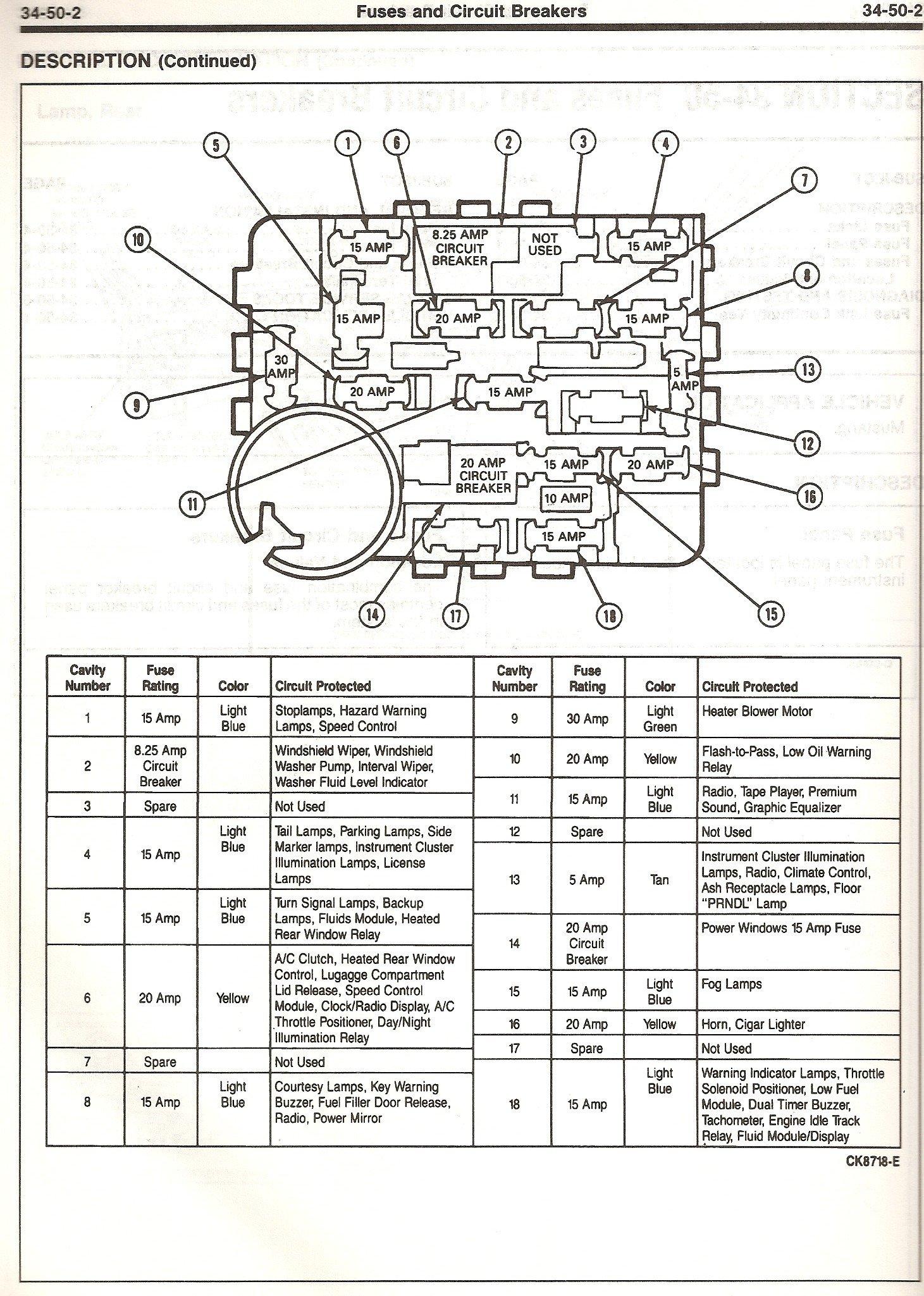 93 Explorer Fuse Box - Wiring Diagrams IMG gray - gray.farmaciastorelli.it