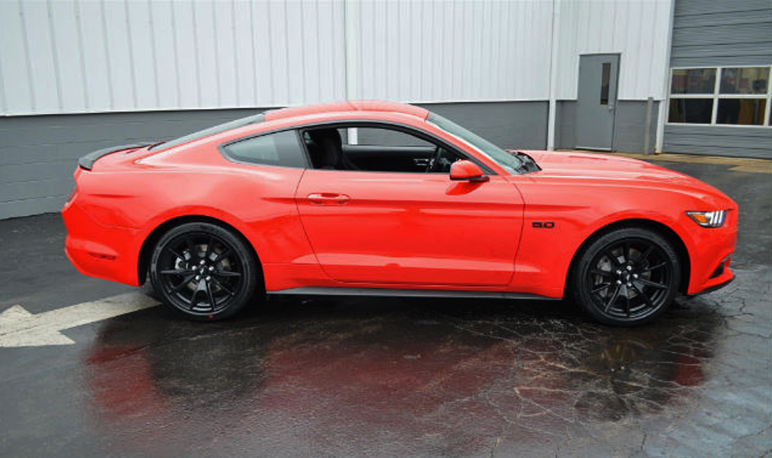 Ford Dealership Selling Mustangs Capable of 1,200 HP for $50,000