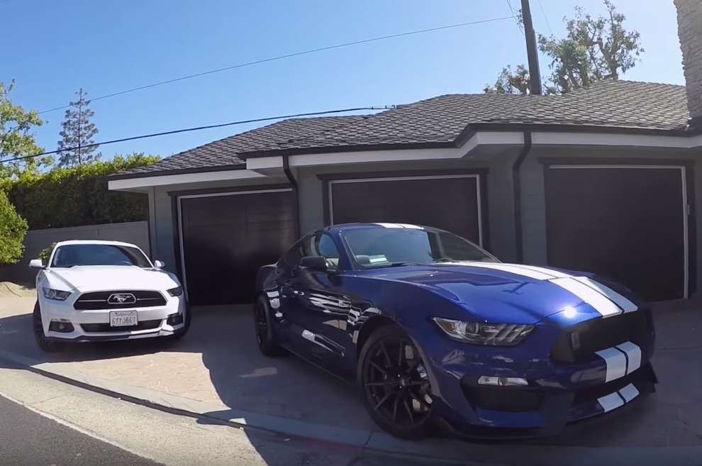Can You Drive the Shelby GT350 Everyday?