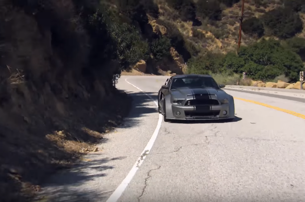 Is This 1000 HP Mustang Better Than a Bugatti Veyron?
