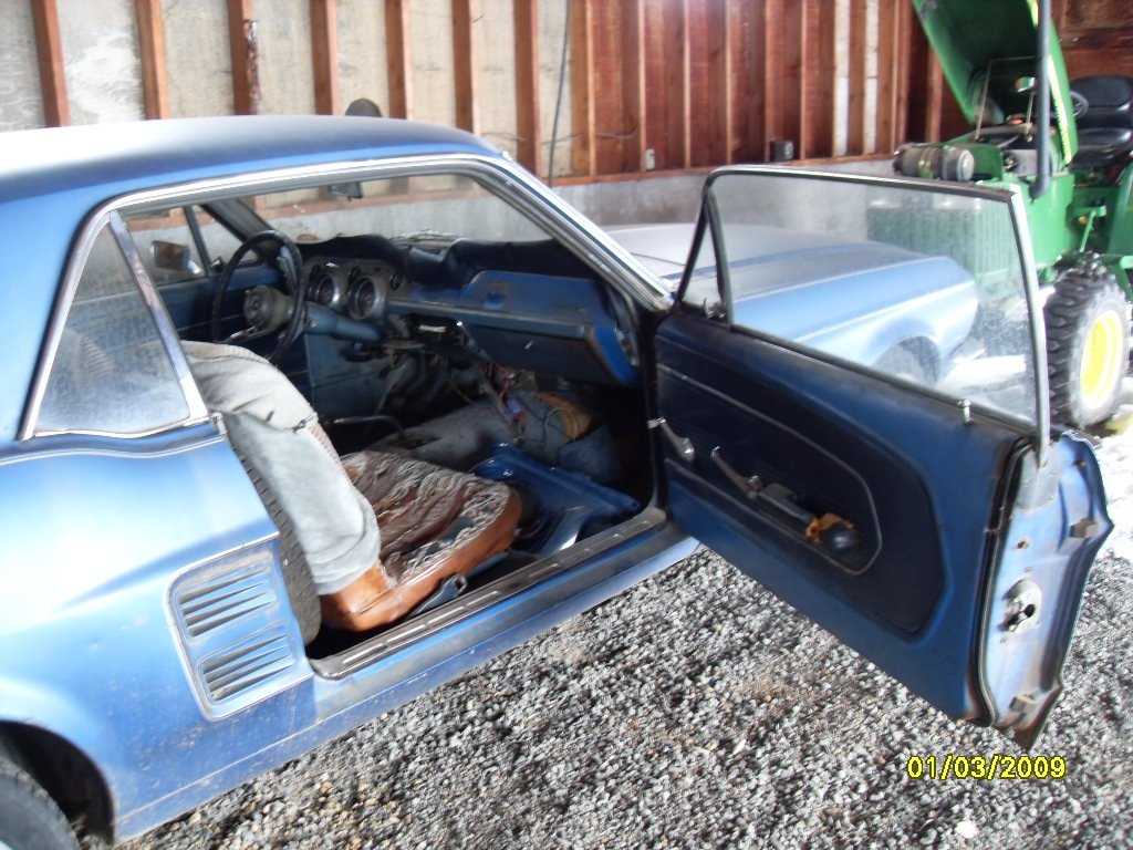 1967 Mustangs For Sale Cheap
