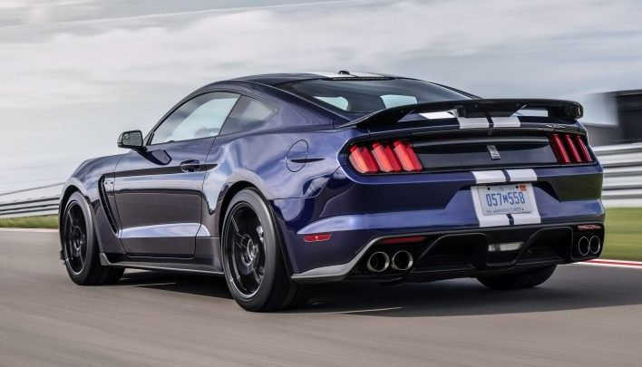 What's A Gurney Flap, and Why is the GT350 Getting One?