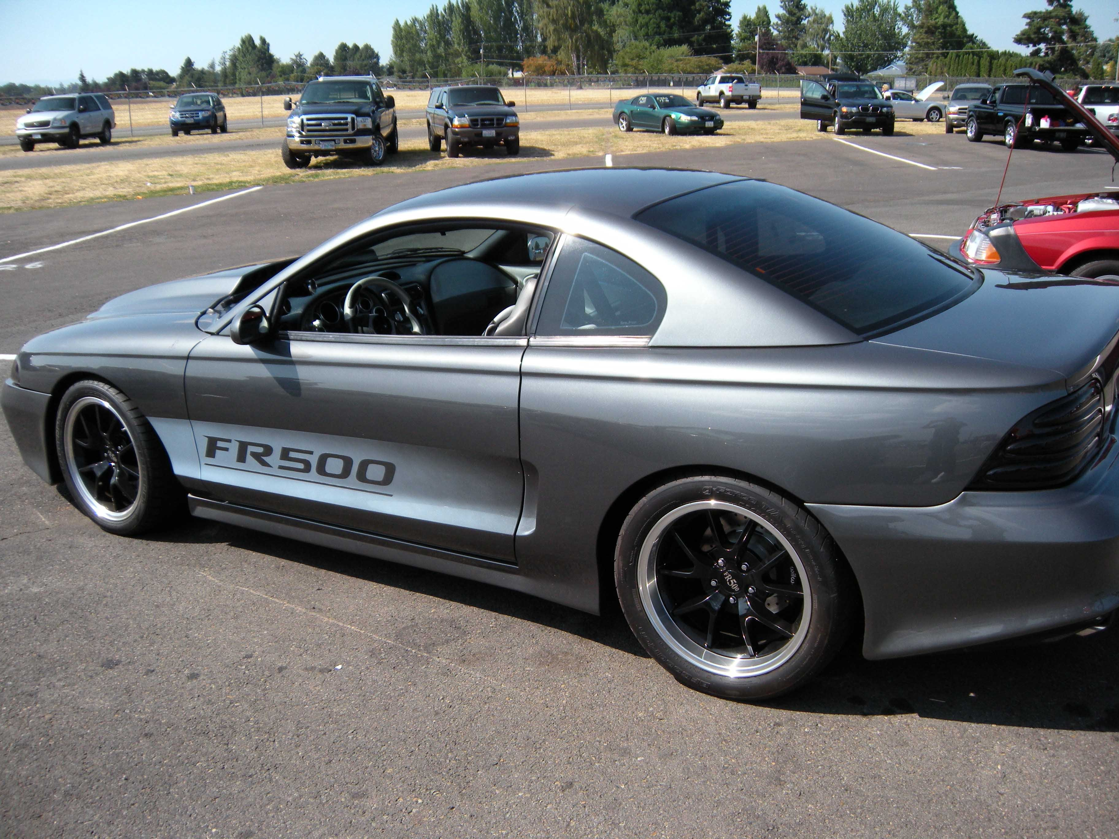 1994 1998 Fr500 Clone Creation 1150rwhp What Do You