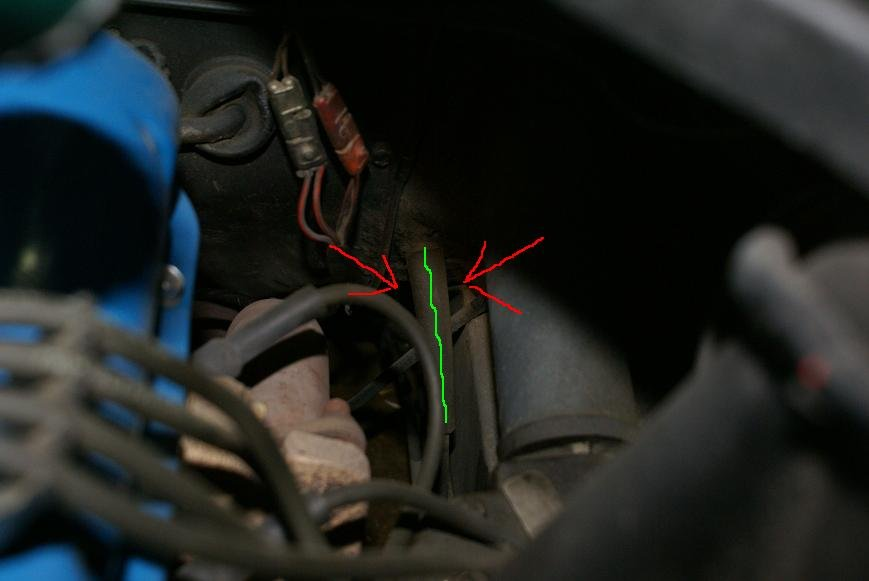 RemoveInstall Instrument ClusterSpeedometer Cable