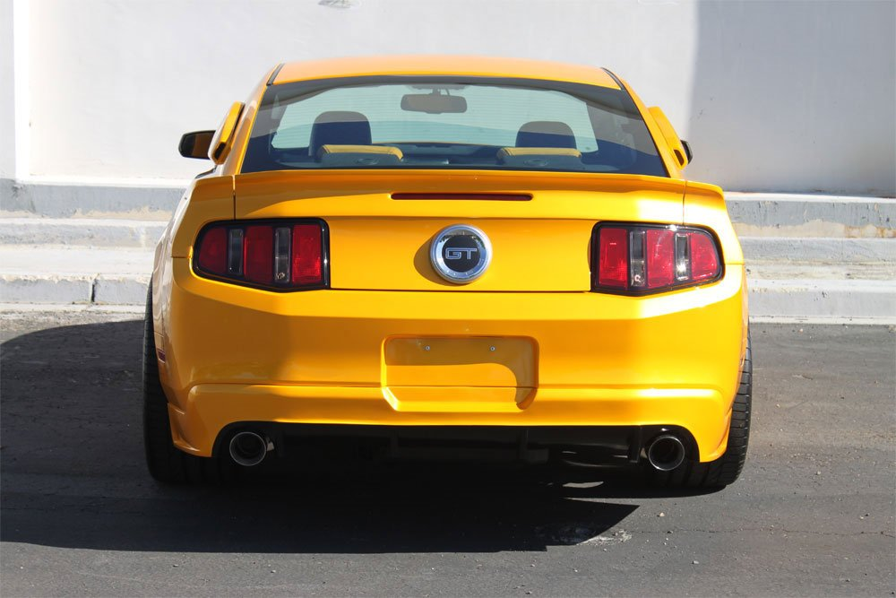 anyone modify their 2010 mustang tail lights yet page. Black Bedroom Furniture Sets. Home Design Ideas