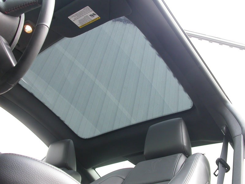 What Do People Think Of The Glass Roof Option Ford
